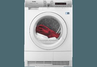 Bedienungsanleitung aeg lavatherm t ih kondensationstrockner