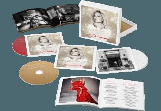 Helene Fischer, The Royal Philharmonic Orchestra - Weihnachten (Deluxe Edition 2CD DVD, mit dem Royal Philharmonic Orchestra)