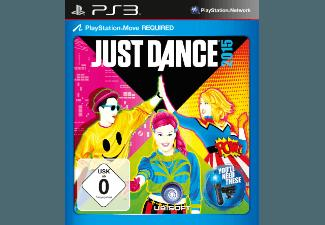 Just Dance 2015 [PlayStation 3]