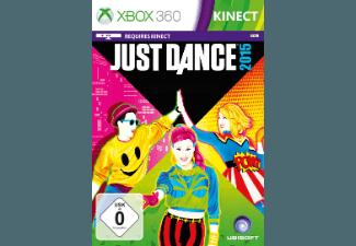 Just Dance 2015 [Xbox 360]