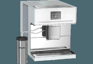 bedienungsanleitung miele cm 7500 kaffeevollautomat 2 2 liter wei bedienungsanleitung. Black Bedroom Furniture Sets. Home Design Ideas