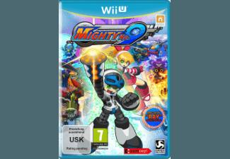Mighty No.9 - Ray-Edition [Nintendo Wii U]