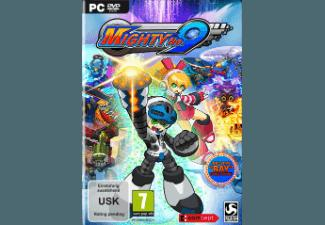 Mighty No.9 - Ray-Edition [PC]