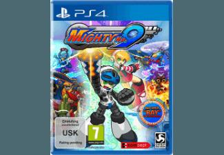 Mighty No.9 - Ray-Edition [PlayStation 4]