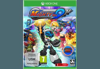 Mighty No.9 - Ray-Edition [Xbox One]