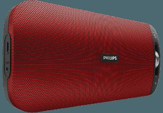 PHILIPS BT3600R/00  Rot