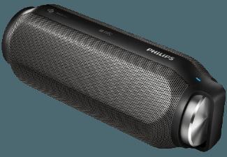 Bedienungsanleitung Philips Bt6600b 12 Bluetooth Lautsprecher