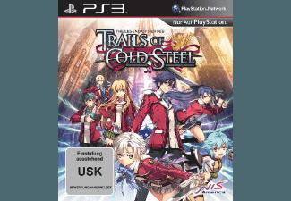 Trails of Cold Steel - aka Legend of Heroes [PlayStation 3]