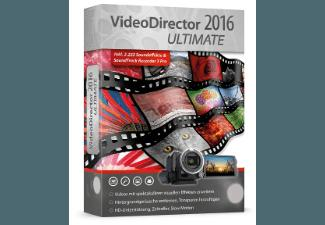 VideoDirector 2016 Ultimate