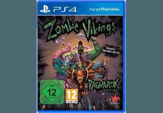 Zombie Vikings: Ragnarök Edition [PlayStation 4]