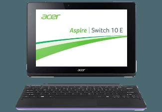 ACER Aspire Switch 10 E   Tablet/Convertible Peri Purple