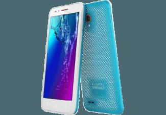 ALCATEL Onetouch GO Play 7048X 8 GB Weiß/Blau