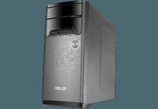 ASUS M32CD-DE013T PC Desktop (Intel i7-6700, , 1 TB, 128 HDD, SSD)