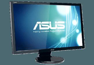 ASUS VE 248 HR 24 Zoll  Monitor