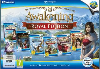 Awakening (Royal Edition) [PC]