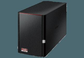 BUFFALO LinkStation LS520D  4 TB 3.5 Zoll extern