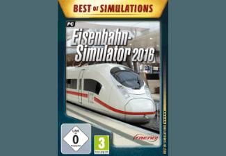 Eisenbahn-Simulator 2016 (Best of Simulations) [PC]