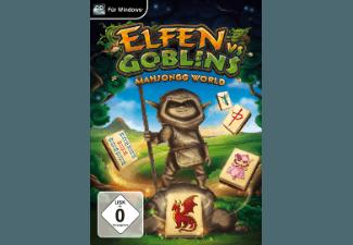 Elfen vs Goblins Mahjongg World [PC]