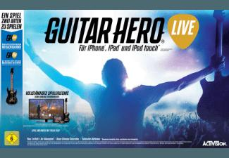 Guitar Hero Live [iOS]