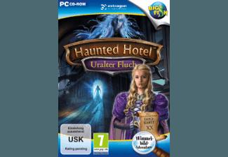 Haunted Hotel: Uralter Fluch [PC]