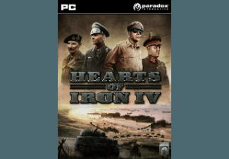 Hearts of Iron IV [PC]