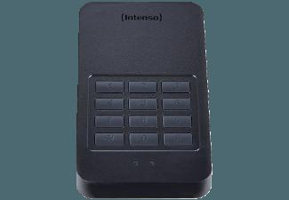 INTENSO Memory Safe  1 TB 2.5 Zoll extern