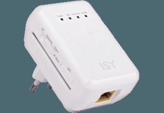 ISY INW-5200 WLAN-Repeater