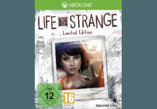 Life is Strange - Limited Edition [Xbox One]