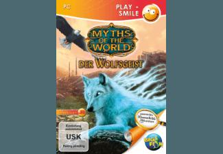 Myths of the World: Der Wolfsgeist [PC]