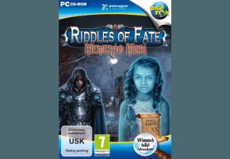Riddles of Fate: Memento Mori [PC]