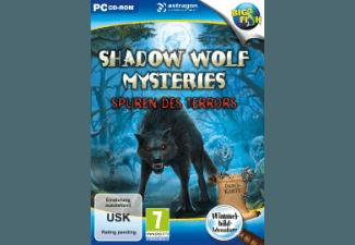 Shadow Wolf Mysteries: Spuren des Terrors [PC]