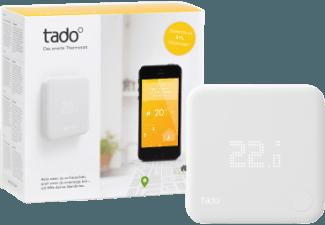TADO ST01 Smart Thermostat Intelligente Heizungssteuerung
