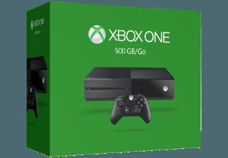 Xbox One 500GB (matt)