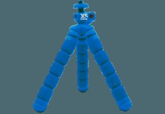 XSORIES MINI BENDY   Blau,