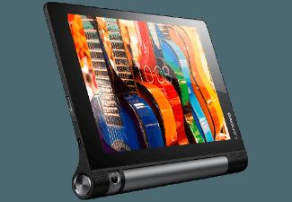 LENOVO Yoga Tablet 3 8  LTE Tablet Schwarz
