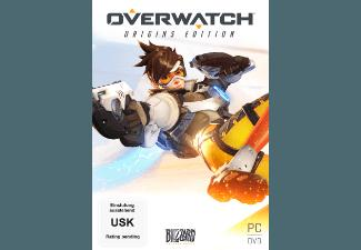 Overwatch (Origins Edition) [PC]