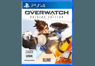 Overwatch (Origins Edition) [PlayStation 4]