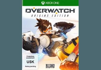 Overwatch (Origins Edition) [Xbox One]