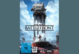 Star Wars Battlefront [PC]