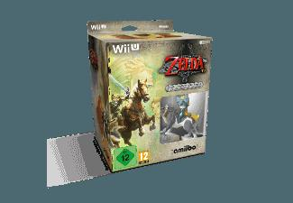 The Legend of Zelda - Twilight Princess HD (Limited Edition) [Nintendo Wii U]