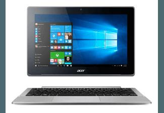 ACER Aspire Switch 11 V   Convertible Silber