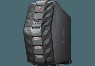 ACER Predator G3-710 Gaming Desktop (Intel i7-6700, , 1 TB, 128 GB HDD, SSD)
