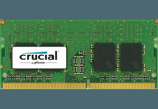 CRUCIAL Crucial DDR4 SODIMMs Notebook Arbeitsspeicher 8 GB