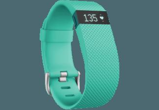 FITBIT Charge HR Large Türkis (Activity-Tracker)