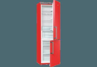 Gorenje Kühlschrank Rot : Kühl gefrierkombinationen gorenje bedienungsanleitung