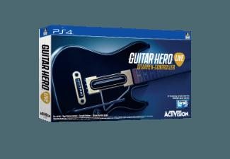 Guitar Hero Live Gitarren-Controller [PlayStation 4]