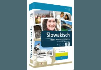 Strokes Easy Learning Slowakisch 1 2 Version 6.0
