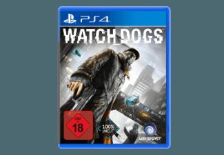 Watch_Dogs [PlayStation 4]