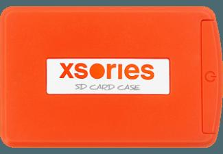 XSORIES Memory GripBox Hülle