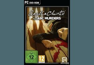 Agatha Christie: The ABC Murders [PC]